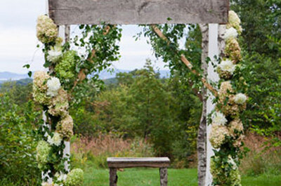Tolle Ideen für die Altar-Dekoration
