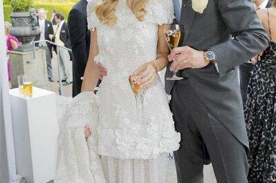 Las bodas de los famosos más espectaculares de 2014