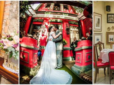 11 restaurantes para o seu casamento em São Paulo: aconchego deslumbrante!