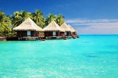 O Tahiti está esperando por você: Zankyou presenteia uma viagem inesquecível