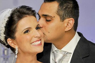 Fotos lindas para registrar seu casamento: saiba como garantir o sucesso do álbum!