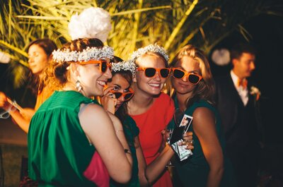 Comment faire participer vos invités : nos idées infaillibles pour 2016