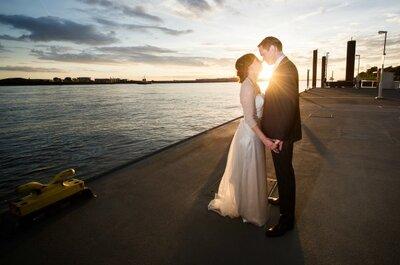 10 Gedanken, die wirklich jeder Bräutigam hat!