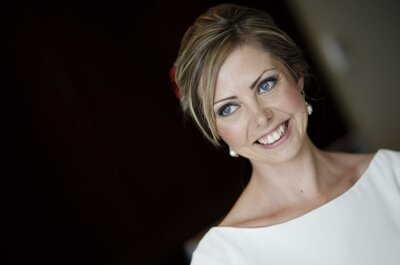 Anna Piggott - bloggerka ślubna DIY