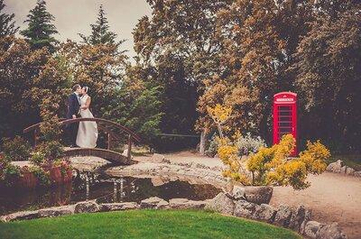 Finca El Tomillar: la originalidad y el buen gusto unidos para celebrar bodas exclusivas
