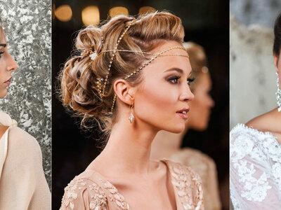 Penteados de noiva verão 2016: informais e chiques!