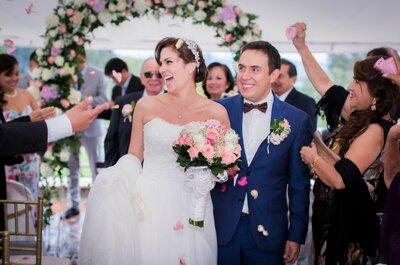 ¿Por qué Colombia es el mejor destino para casarse?