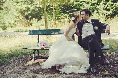 Les 10 meilleurs photographes de mariage des Bouches-du-Rhône