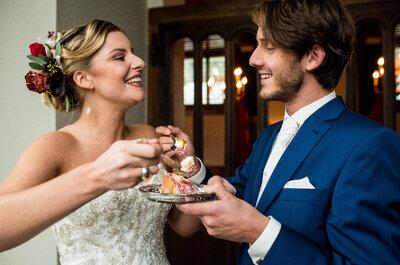 Zelf je bruidstaart maken (pas op: verslavend leuk!)