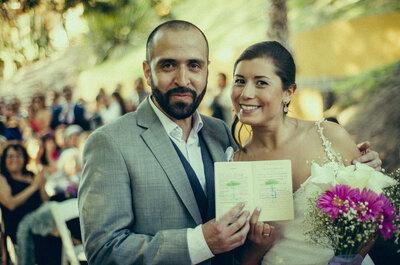 10 principales razones por las cuales el matrimonio es más que un pedazo de papel