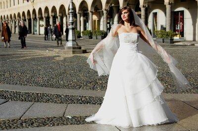 Scopri il trucco perfetto per il tuo matrimonio grazie alle dritte dei nostri esperti di make up