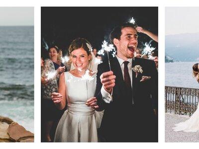 The 10 best UK wedding photographers for your destination wedding!