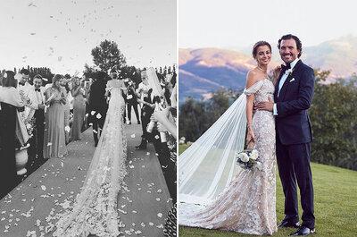 7 abiti da sposa con personalità: scegli quello che ti descrive meglio!