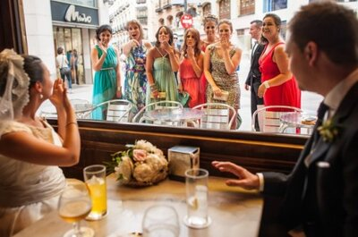5 tendencias para invitadas y damas de honor