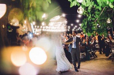 Cómo escoger el dj perfecto para tu boda: ¡que el ritmo no pare!