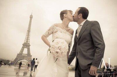 Come organizzare un doppio matrimonio: 5 consigli d'oro per chi si sposa in Italia e all'estero