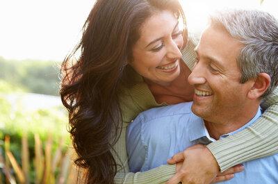 Die 6 Phasen einer Ehe