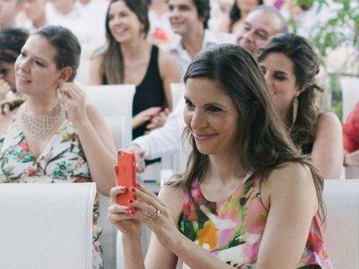 Cómo compartir tu boda en Instagram: Aciertos y errores