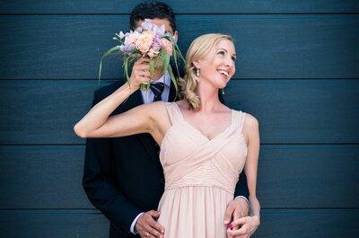 Von der Braut zu Bridezilla? So bleiben Sie für Ihren Mann erträglich!