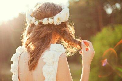 Participa en un reality de tv y gana tu vestido de novia