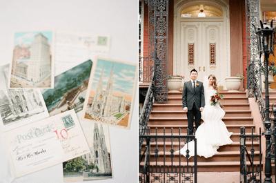 5 destinos románticos para viajar de luna de miel