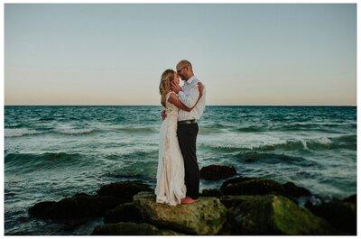 Agudiza tus 5 sentidos durante la organización de la boda