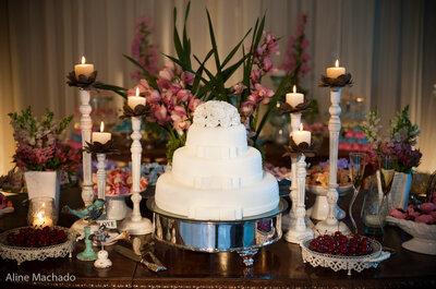 10 decoradores para um Mini Wedding incrível no Rio de Janeiro