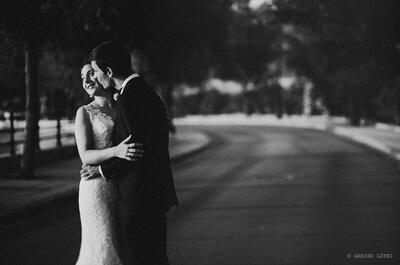 Pequeños detalles DIY: la boda de Roberto y Carmen