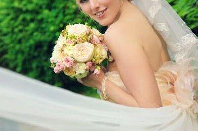 Blumenschmuck zur Hochzeit – Trends und Ideen für Ihre Hochzeitsfeier