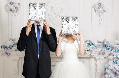 Un massaggio di coppia nella tua lista nozze Zankyou: l'idea che mancava