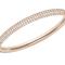 Un brazalete en oro rosa es la mejor opción para que tu mamá brille - Swarovski