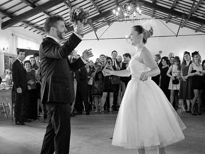 Scopri come organizzare un matrimonio da favola grazie alle dritte di Magnolia Eventi