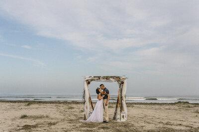 Cómo tener un matrimonio muy íntimo: consejos en organización