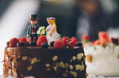 Oryginalny ślub - tak czy nie?