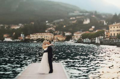 Le migliori location per matrimonio sul Lago di Como