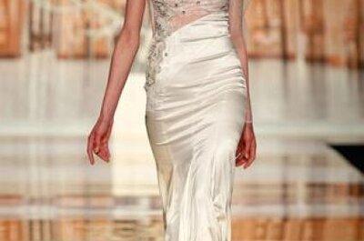 Vestidos de noiva originais para 2014