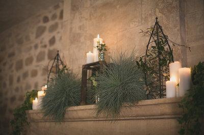 Comment décorer votre bar de mariage en 2016 ? Découvrez vite toutes les tendances !