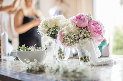5 choses que les mariés oublient toujours dans leur budget !