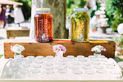 Having an Alcohol-Free Wedding? Discover the best Mocktails for your Big Day!