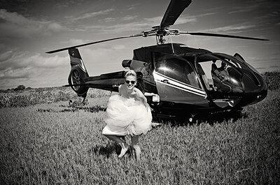 El Marco Rojo: Fotos originales y espontáneas para tu boda