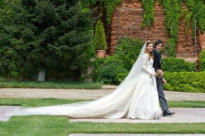 Descubre tu esencia más auténtica con tus fotografías de boda