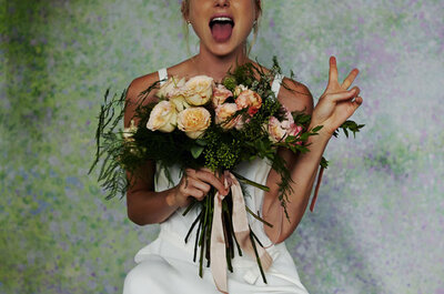Savannah Miller Designs Capsule Bridal Collection for Stone Fox Bride