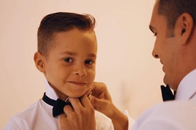 10 señales que te indican que tu futuro esposo será un buen padre
