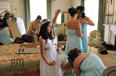 Prepararsi alle nozze con stile: il manuale in 8 mosse per la sposa serena
