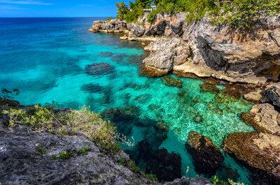 Cásate en el Caribe: Bahamas, Islas Turcas, Caicos y Jamaica te están esperando para dar el SÍ