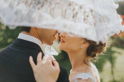 Wedding planning ou assessoria: saibam o que melhor se adequa a vocês!