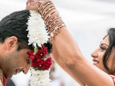 Il matrimonio simbolico: ecco i 5 rituali più famosi