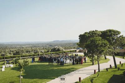 Hazlo a tu manera: ¡una boda con infinitas posibilidades!