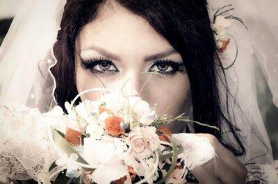 Conserver votre bouquet de mariée intact à vie, c'est possible!