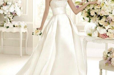 La Sposa Collezione Costura 2013